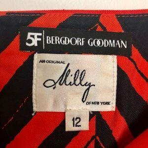 Milly New York _ Bergdorf Goodman 5F